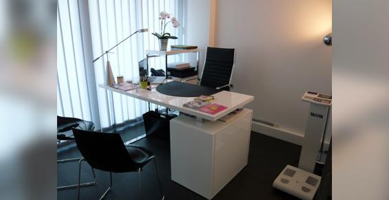 Bureau Cabinet Diététique
